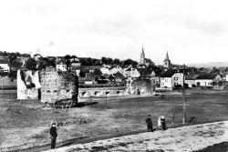 Fotos Burg Bucherbach