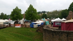 Mittelaltermarkt 05.2016