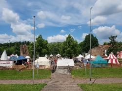 Mittelaltermarkt